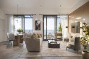 Cannes Palm Beach - New program HELIOS - Luxurious three rooms apartment ALPHA CENTAURI - photo3