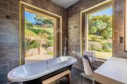 Ramatuelle - Villa contemporaine neuve - photo13