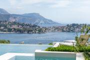 Nice - Villa neuve avec vue mer panoramique - photo8