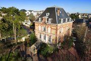 Cabourg - Villa de caractère au coeur de la ville - photo1
