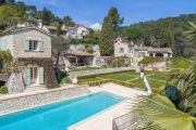 Close to Saint-Paul de Vence - Ravishing residence by Svetchine - photo3