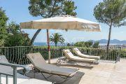 Cannes - Californie - Vue mer panoramique - photo12