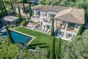 Cannes - Somptuous mansion with panoramic sea views - photo16