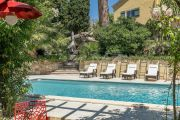 Close to Nice - Ravishing villa of the 30s close to all amenities - photo3