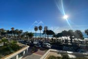 Cannes - Croisette - Apartment with a beautiful sea view - photo7