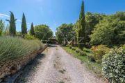 Proche Aix-en-Provence - Mas ancien du XVIIIe - photo10
