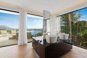 Nice - Villa neuve avec vue mer panoramique - photo4