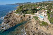Entre Cannes et Saint-Tropez - Waterfront villa - photo1
