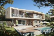 Mougins - Contemporary villas in a wonderfulestate - photo6