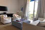 Beaulieu-sur-mer - Vaste appartement de prestige traversant vue mer et jardins - photo4