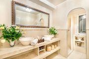 Cap d'Ail - Magnificient Sea view villa with services - photo26