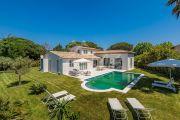 Saint-Tropez - Belle villa proche plage des Canoubiers - photo1