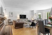 Cannes - Croisette - Superbe appartement - photo5