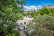 Ménerbes - Gorgeous property with heated pool - photo5