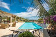 Sainte-Maxime - Nice villa with sea view - photo1