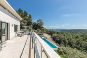 Cannes backcountry - Contemporary villa with breathtaking views - photo8