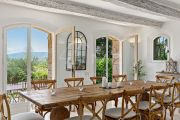 Mougins - Provencal villa with open views - photo5