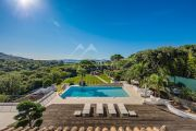 Proche St Tropez- Belle villa contemporaine vue mer - photo3