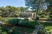 Mougins - Superbe villa provençale - photo1
