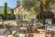 Close to Saint-Paul de Vence  - In the heart of the village - photo2