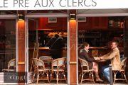 Saint Germain des Pres Faubourg Reception - photo26