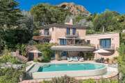 Proche Cannes - Villa contemporaine neuve - photo1