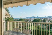 Cannes - Oxford - Appartement au calme avec vue mer - photo9