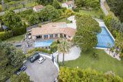 Ground floor villa close to Mougins Village - photo17