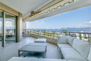 Cannes - Californie - Dernier étage avec magnifique vue mer - photo2