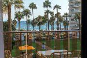 Cannes Croisette - Appartment entièrement rénové - photo2