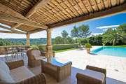 Mougins - Majestueuse villa néo-provençale - photo2