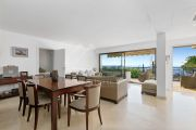 Cannes - Californie - Apartment with a beautiful sea view - photo3
