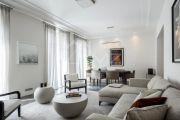 Ницца - Центр - Квартира 4/5 комнат - photo2