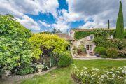 Люберон - Исключительный особняк с видом и замечательным садом - photo2