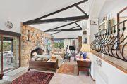 Arrière pays cannois - Belle villa d'architecte - photo5