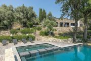 Proche Saint-Paul de Vence - Design contemporain - photo1