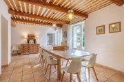 Luberon - Beautiful farmhouse with heated pool - photo6