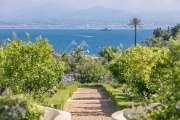 Кап-д'Антиб Великолепная вилла с видом на море - photo2