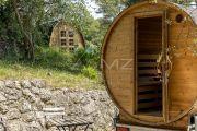 Рокет-сюр-Сьянь - Подлинная мельница - photo12