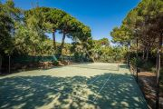 Saint-Tropez - Magnificent property with a tennis court close to Pampelonne beach - photo10