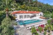Cannes Californie - Villa vue mer - photo14