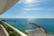 Close to Nice - Superb 3-bedroom apartment in Marina Baie des Anges - photo1