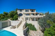 Cannes - Super Cannes - Gated domain with sea views - photo1