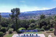 Proche Mougins - Castellaras - Villa Couelle - photo3