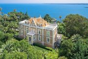 Cannes - Californie - Château Soligny - photo1