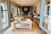 GASSIN - Beautiful villa with sea view - photo6