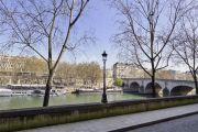 Париж 4-й - Иль-Сен-Луи - photo4
