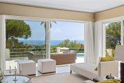 Cap d'Antibes - Magnificent contemporary villa - photo8