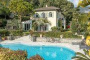 Saint Jean Cap Ferrat - Beautiful property comprising 2 villas - photo1