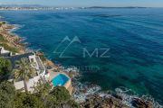 Cannes - Propriété pieds dans l'eau - photo2